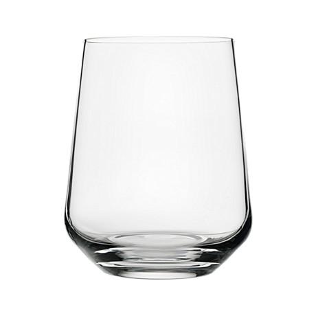 Stiklinė 350 ml, 2 vnt.