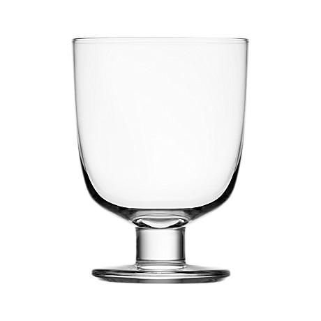 Stiklinė 340 ml 2 vnt. skaidri | clear