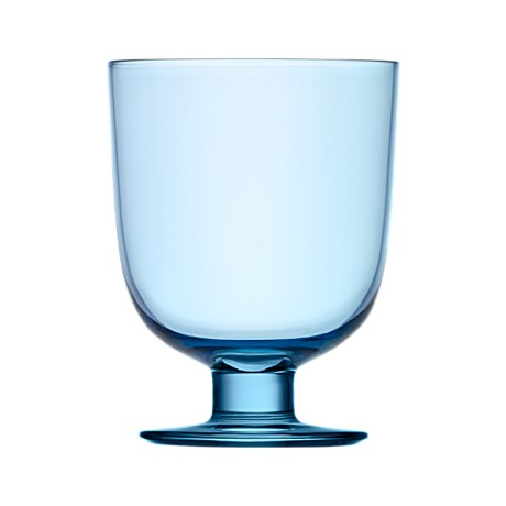 Stiklinė 340 ml 2 vnt. melsva | light blue
