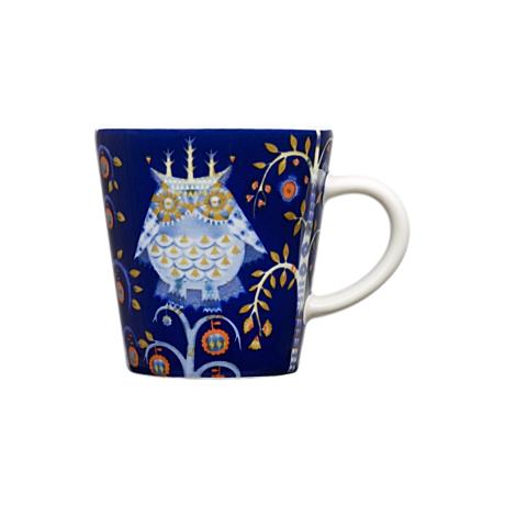 Espresso puodelis 0,1 L mėlynas | blue