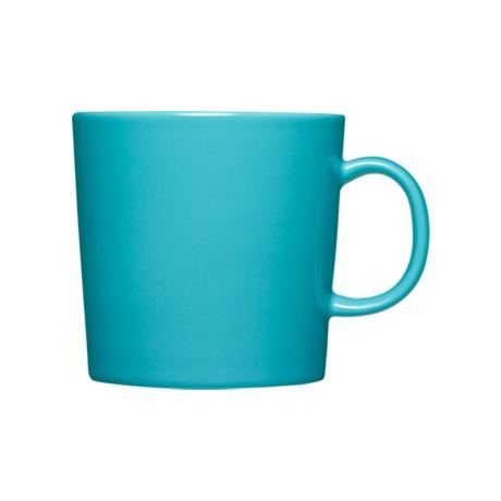 Puodelis 0,4 L turkio | turquoise