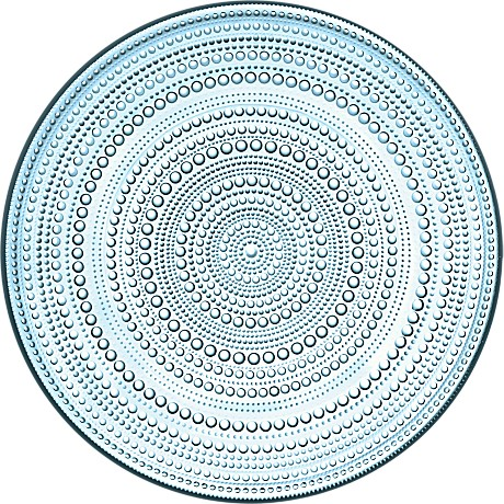 Lėkštė 315 mm melsva | light blue