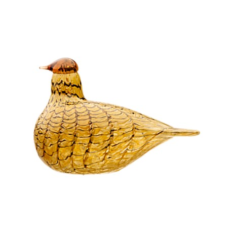 Vasarinė jerubė 110x150 mm | Summer Grouse