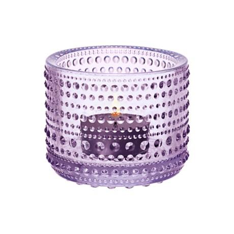 Žvakidė 64 mm levandų mėlynumo | lavender