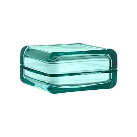 Dėžutė 108x108 mm vandens žalumo | water green