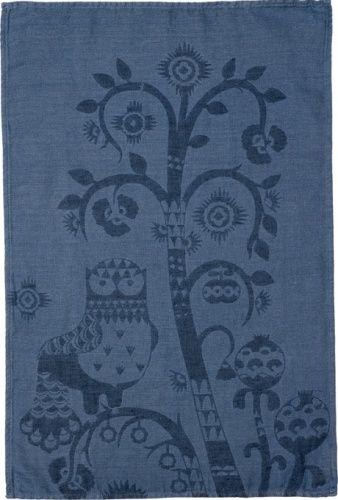 Virtuvinis rankšluostėlis 47x67 cm mėlynas | blue