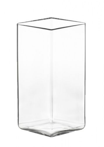 Vaza 115x180 mm skaidri | clear