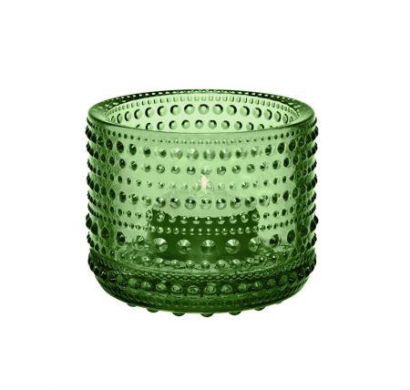 Žvakidė 64mm žalia | green