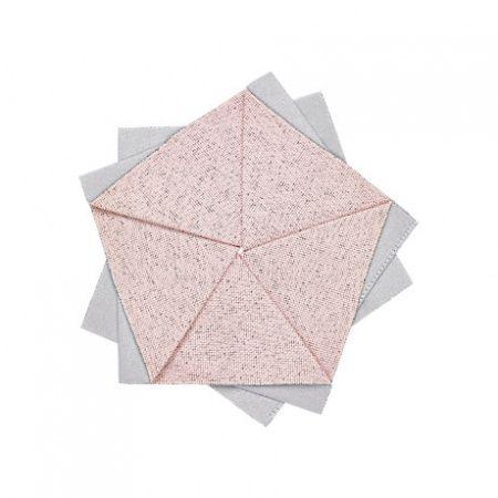 Stalo gėlė 15 cm rausva | pink