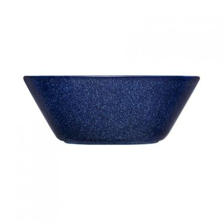 Dubuo 15 cm taškuotas mėlynas | dotted blue