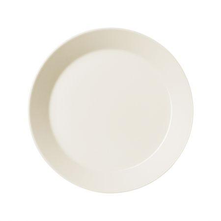 Lėkštė 21cm balta | white