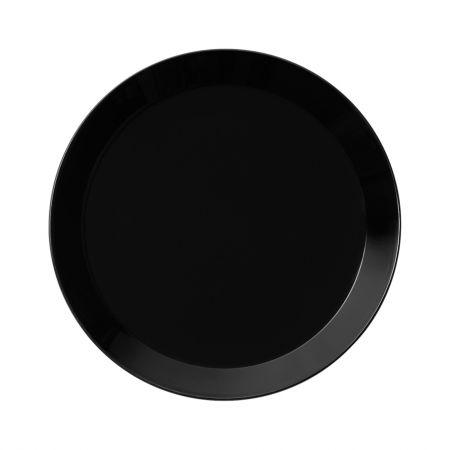 Lėkštė 21cm juoda | black