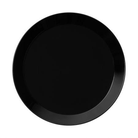 Lėkštė 26cm juoda | black
