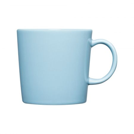Puodelis 0,3L melsvas | light blue