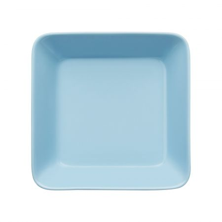 Dubuo 16x16cm melsvas | light blue
