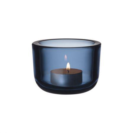 Žvakidė 60mm lietaus pilkumo | rain