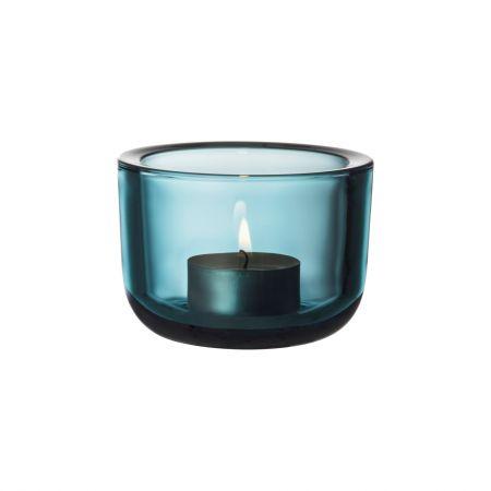 Žvakidė 60mm jūros mėlynumo | seablue