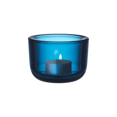 Žvakidė 60mm turkio | turquoise