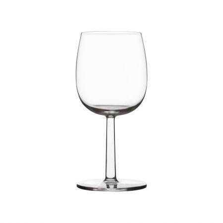 Taurė raudonam vynui 280 ml 2 vnt.