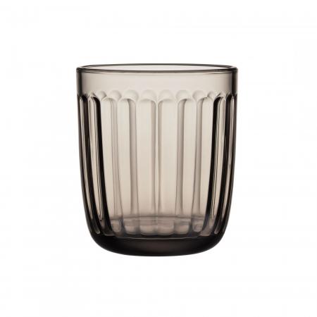 Stiklinė 260 ml 2 vnt. lino | linen