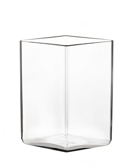 Vaza 115x140 mm skaidri | clear