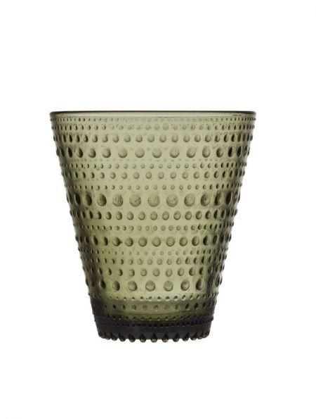 Stiklinė 300ml 2vnt. samanų žalia | moss green