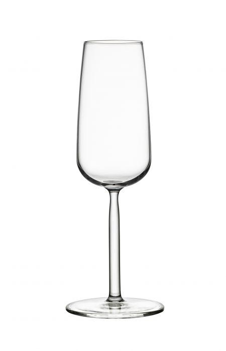 Taurė šampanui 210 ml 2 vnt.